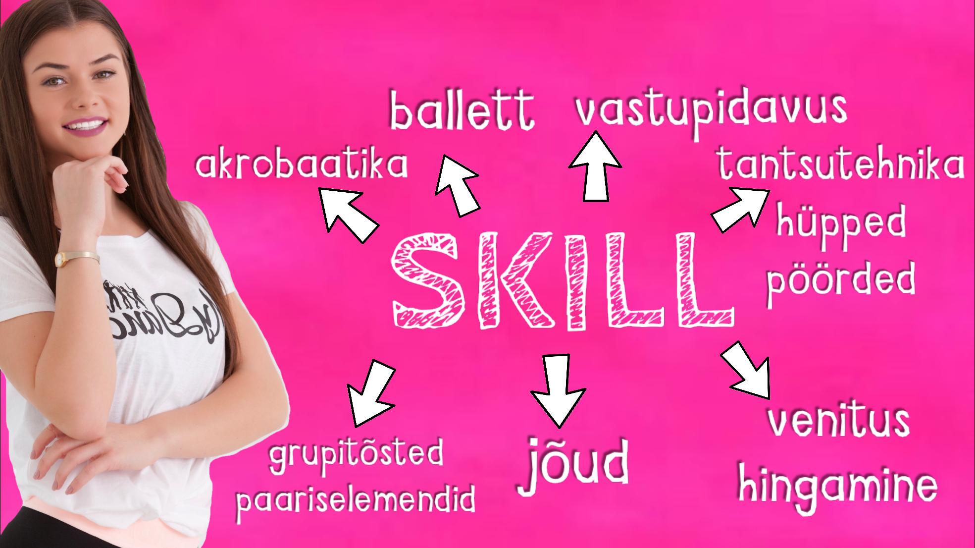 Skill-desc