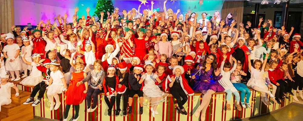 jõulukontsert 1.vahetus